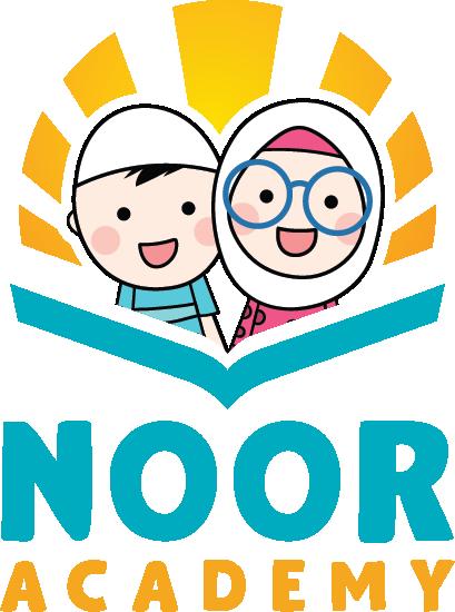noor academy logo