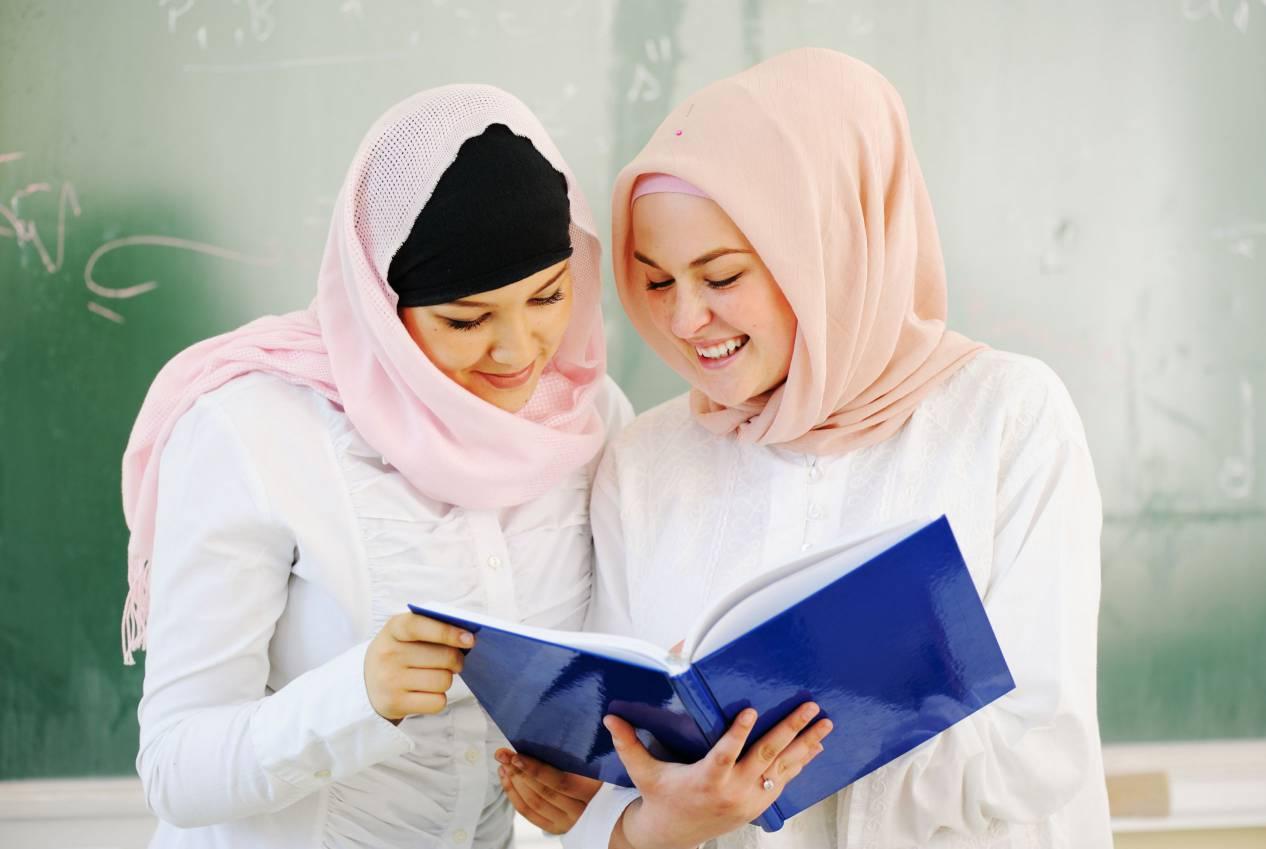 High School Noor Academy