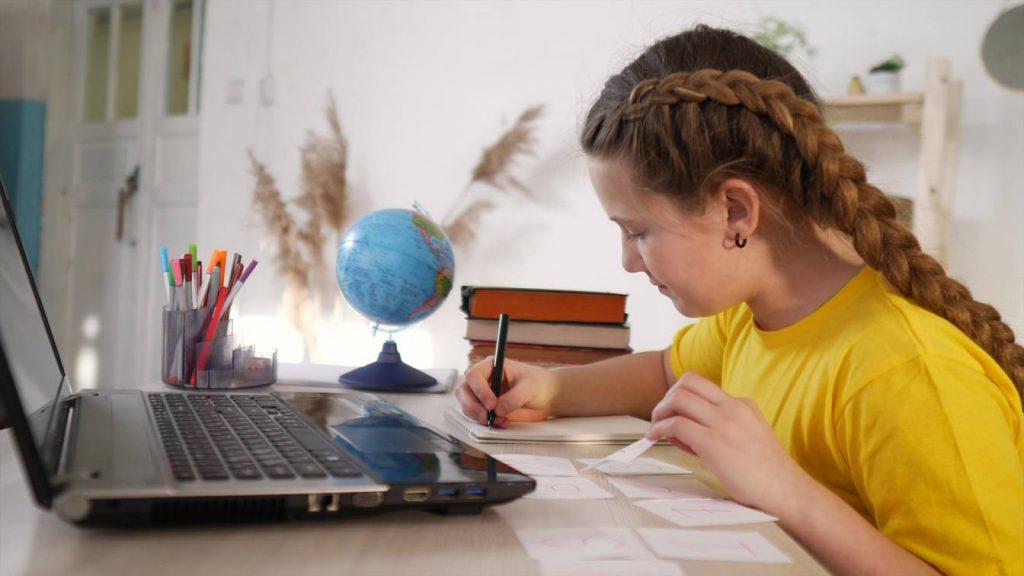 Arabic Online For Kids