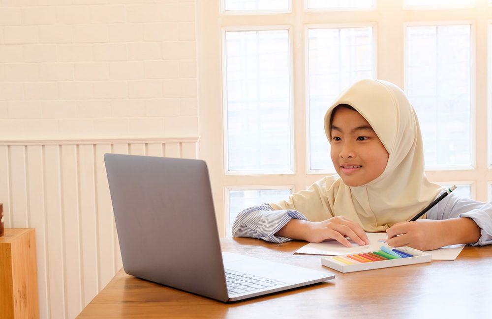 Students Noor Academy